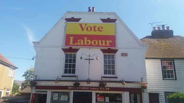 The Labour Club